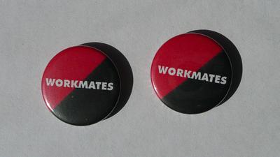 Workmates badges